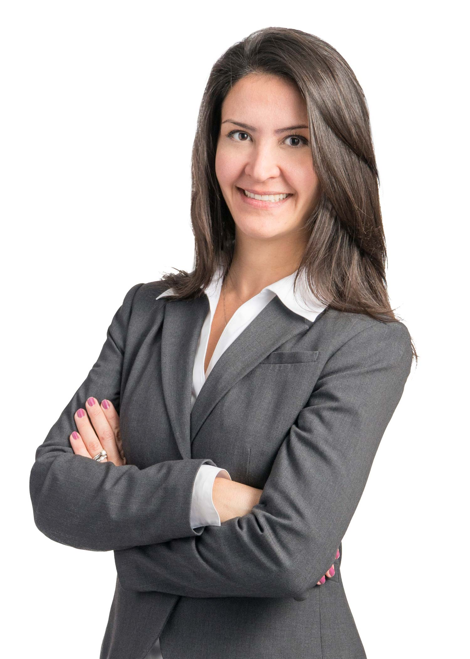 Fabiana Baum - Texas Personal Injury Lawyer