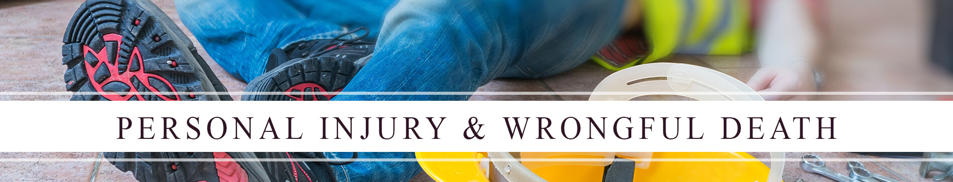 Beaumont Personal Injury Attorneys