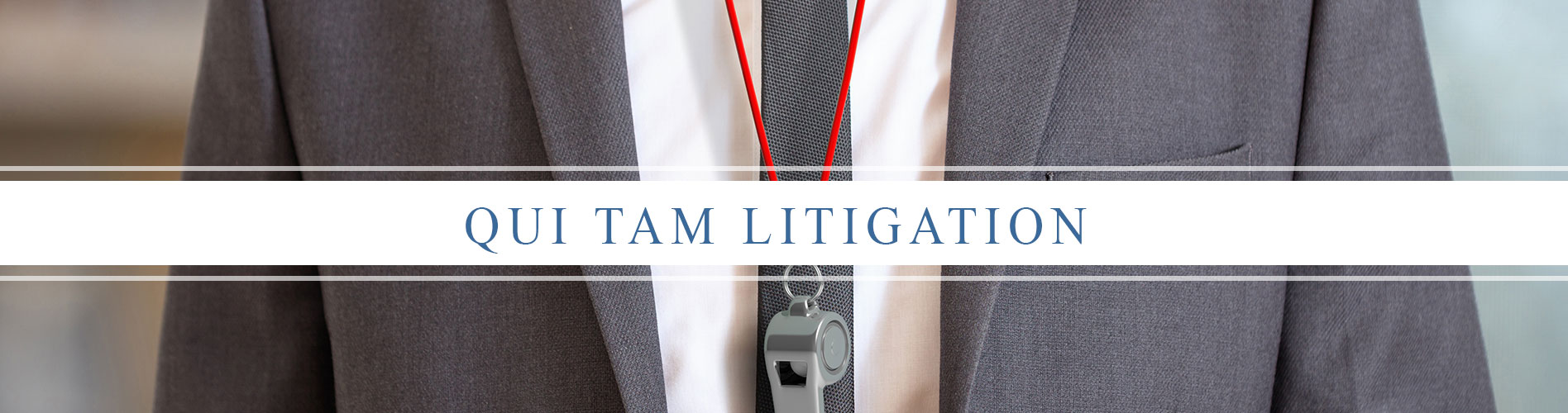 Texas Qui Tam Litigation Lawyers